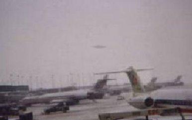 Ohare UFO 11-07-2006